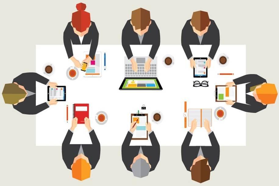 Como planejar um projeto de BI - Realização das reuniões