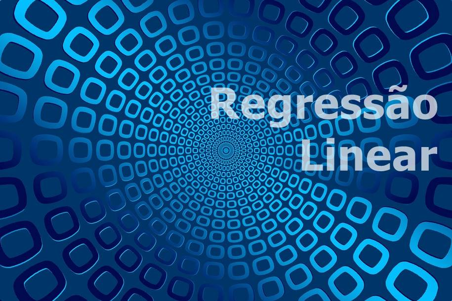 Conceitos Básicos da Regressão linear em R!
