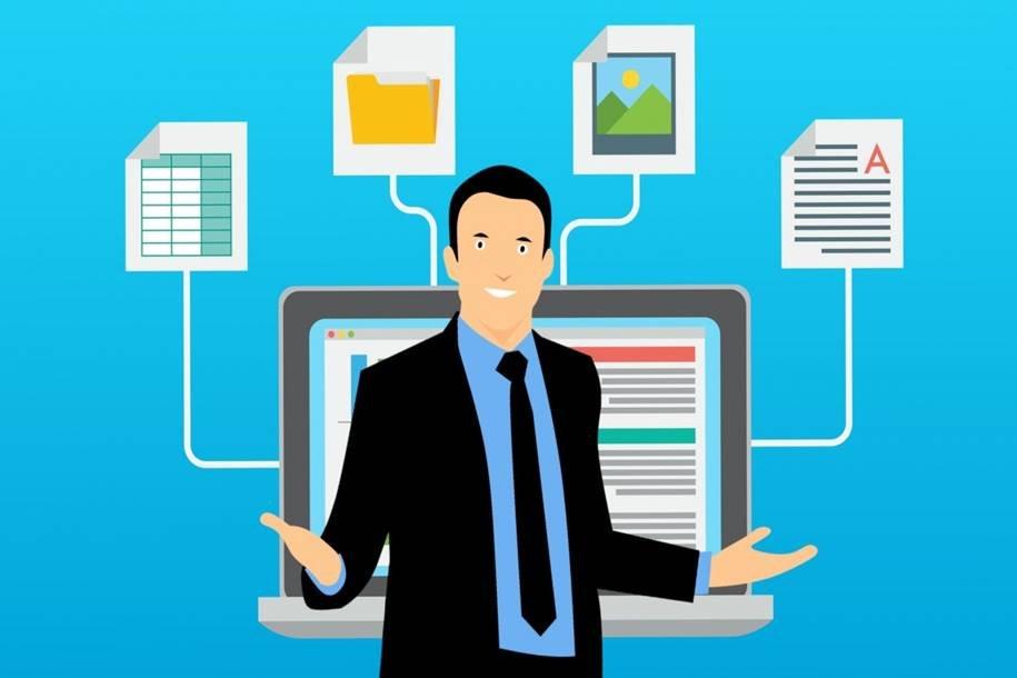 7 Ferramentas de gerenciamento de dados para pequenas empresas!