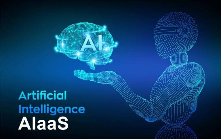 AIaaS Como a Inteligência Artificial transformará a indústria em 2021