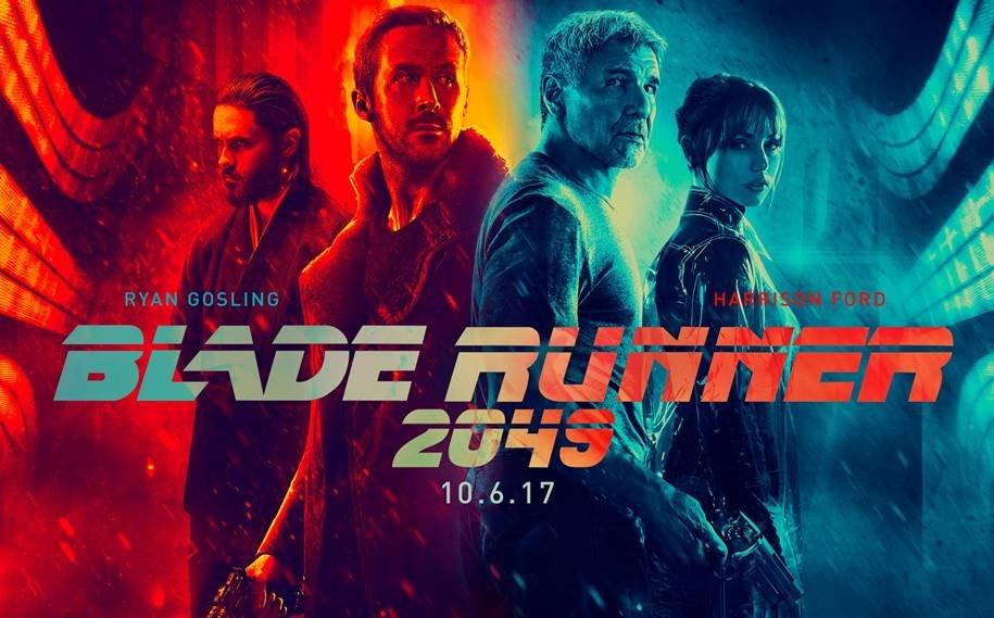 Filmes sobre Ciência de Dados - Blade Runner 2049