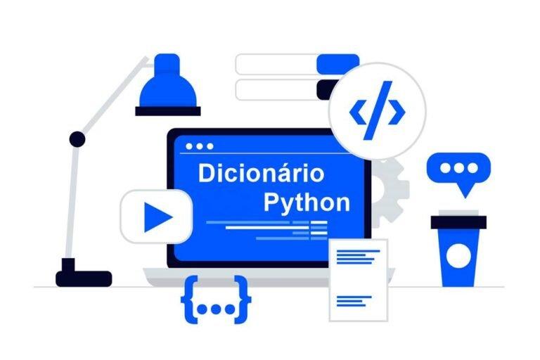 Dicionário Python - o que é, como criar e como carregar os dados