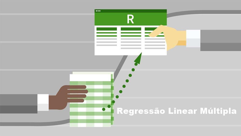 Regressão Linear Múltipla - definição, conceitos e como aplicar